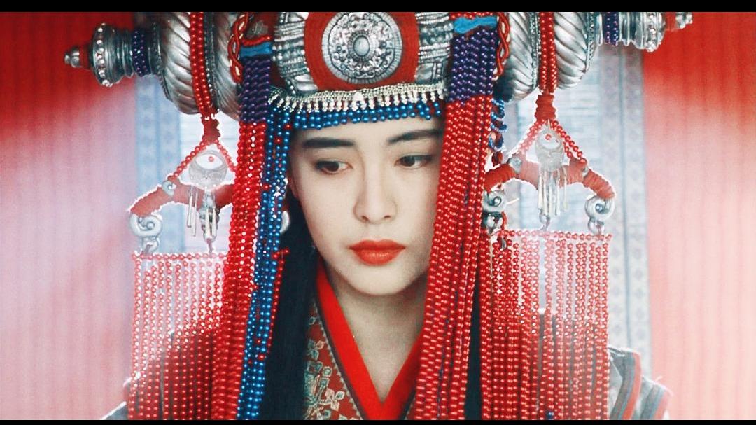 1990版《倩女幽魂之人间道》2018修复版预告片