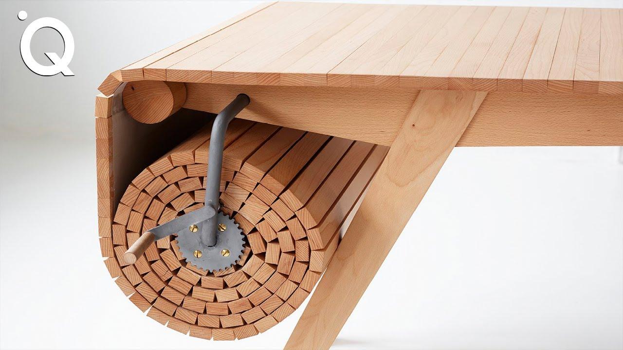 天才的家具设计,让家与众不同,真的厉害 3