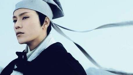 【龙门飞甲】——陈坤你不要太妖孽,我都想去西厂了