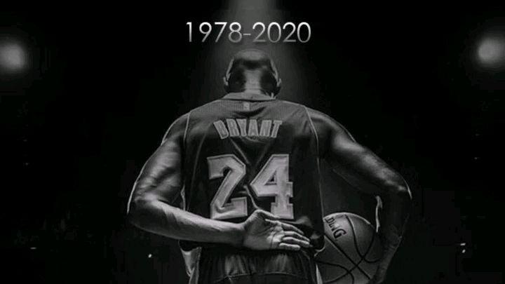 缅怀科比,最伟大的篮球运动员之一