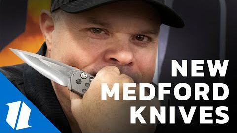 Medford 新品 | SHOT Show 2020