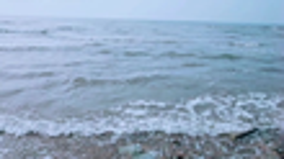 去拥抱你见过的每一片海