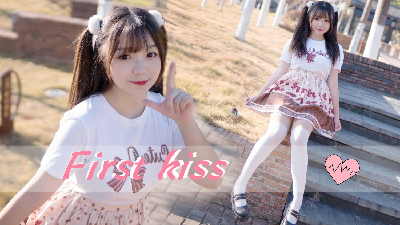 【居居】first kiss~白丝就得肉乎乎(・ω  )★