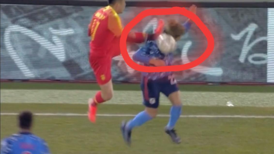 不看两遍算我输,中国足球,奇葩系列,只有你想不到没有他做不到
