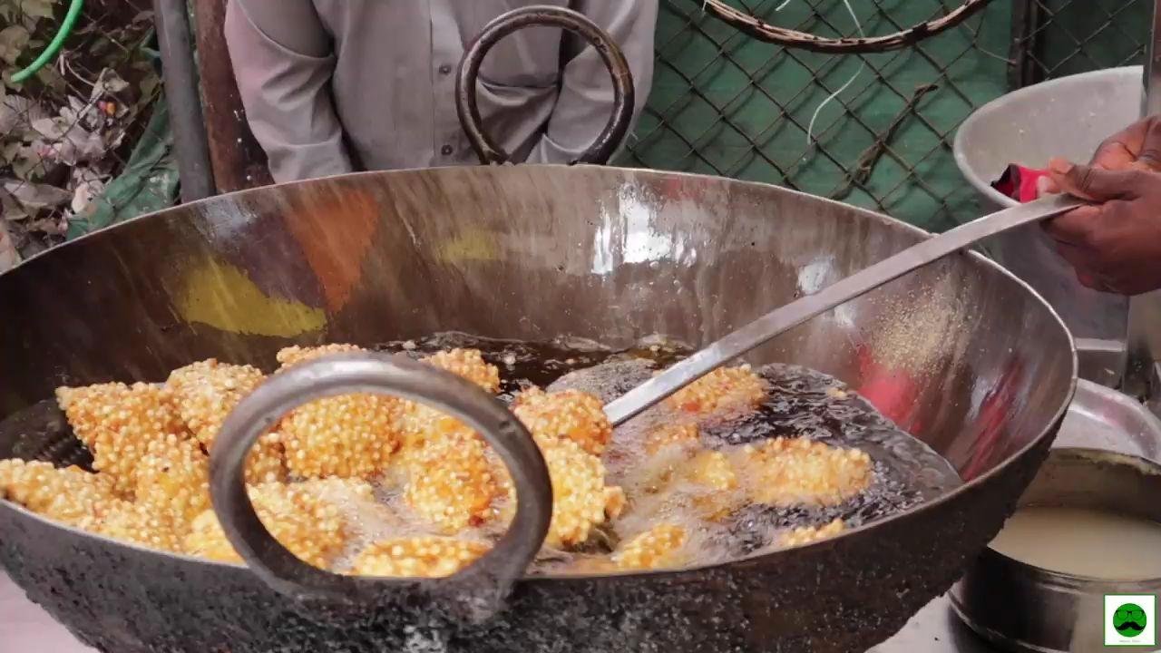 【印度美食】三哥带你吃遍这条街还不拉肚子