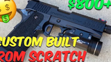 Is Building a Custom Hi-Capa From Scratch Worth It