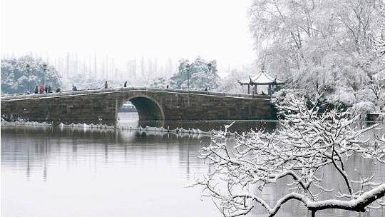 【经典歌曲回忆】: 许嵩–断桥残雪