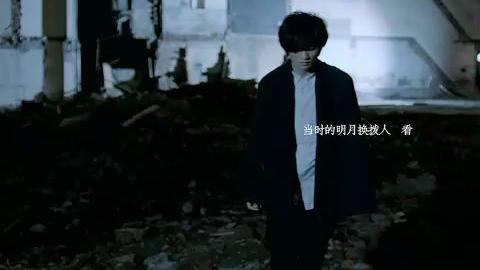 【经典歌曲回忆】:许嵩–拆东墙