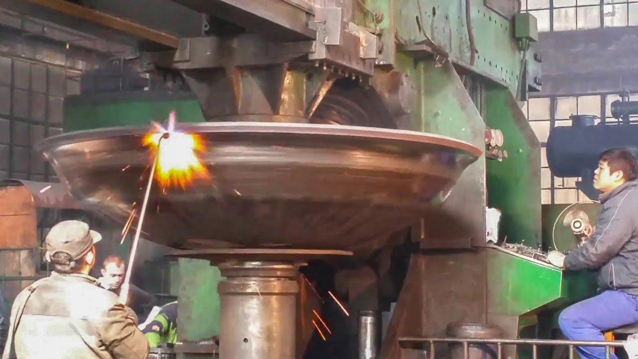 您应该会看到这款功能强大的折弯机非常出色。 其他完善的工厂机械。
