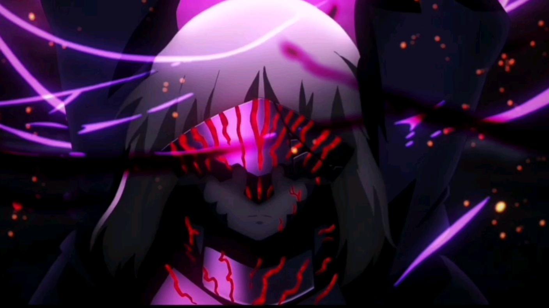 【Fate/超燃】黑化Saber暴打巴萨卡《命运之夜:天之杯2》