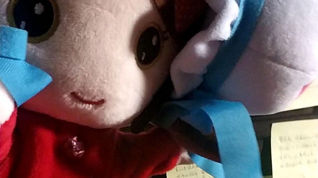 玩偶大挑战之神秘的故事