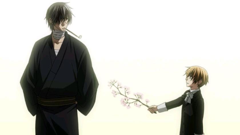 【眷恋你的温柔】风…花…喜欢…所以…给你