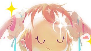 【AC娘的晚安】2月24日 来,AC老师给你整个发型!