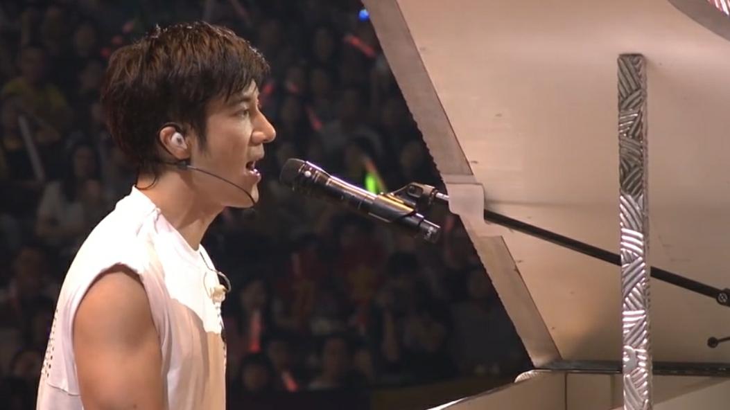 王力宏 - 波西米亚狂想曲(live)
