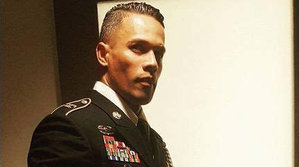 【MM】他去健身房别人只有拍照的份了美国陆军士兵Diamond Ott|Muscle_Madness