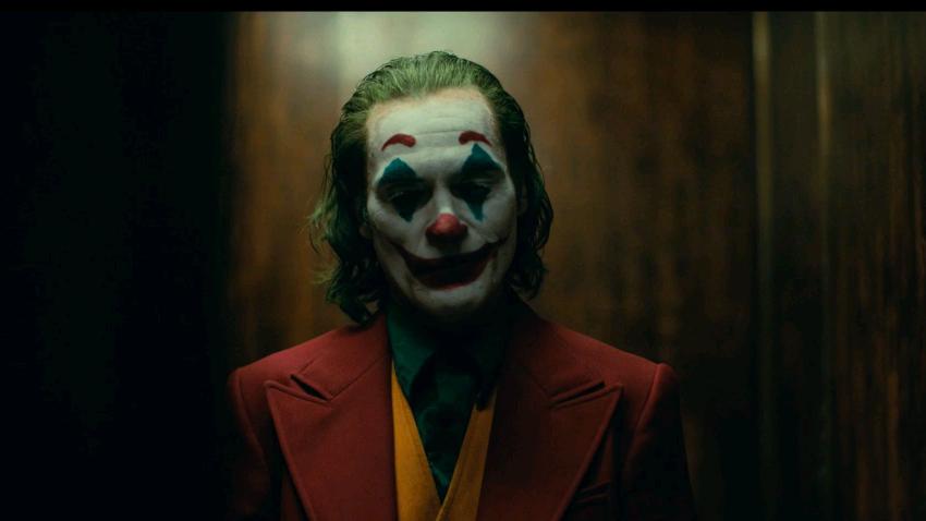 【小丑joker】踩点流超燃剪辑!my life is a comedy!