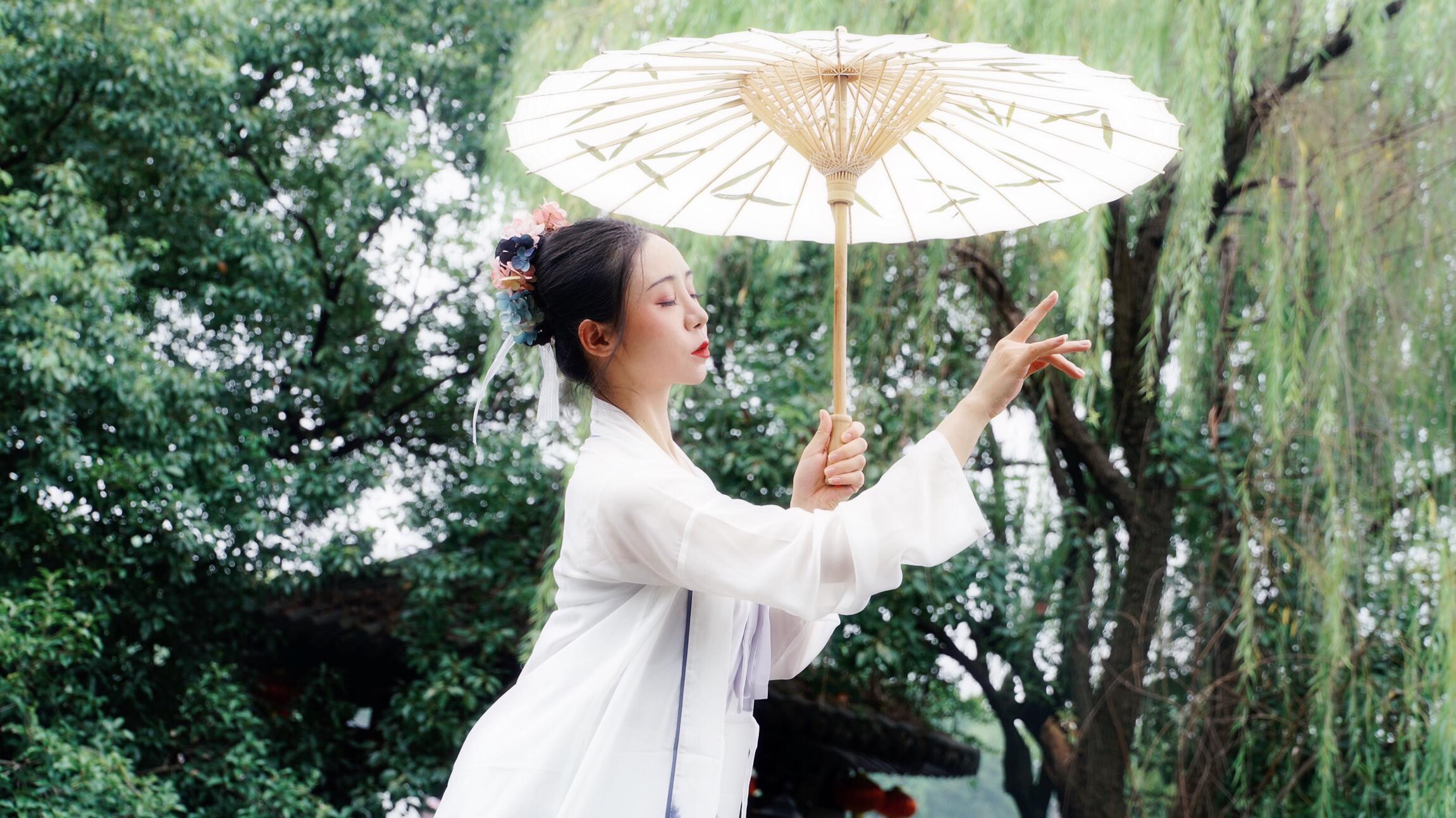 【爱李】青蛇-古风舞(翻跳)