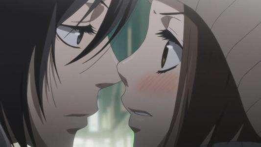 只要你说你爱我 《接吻合集》