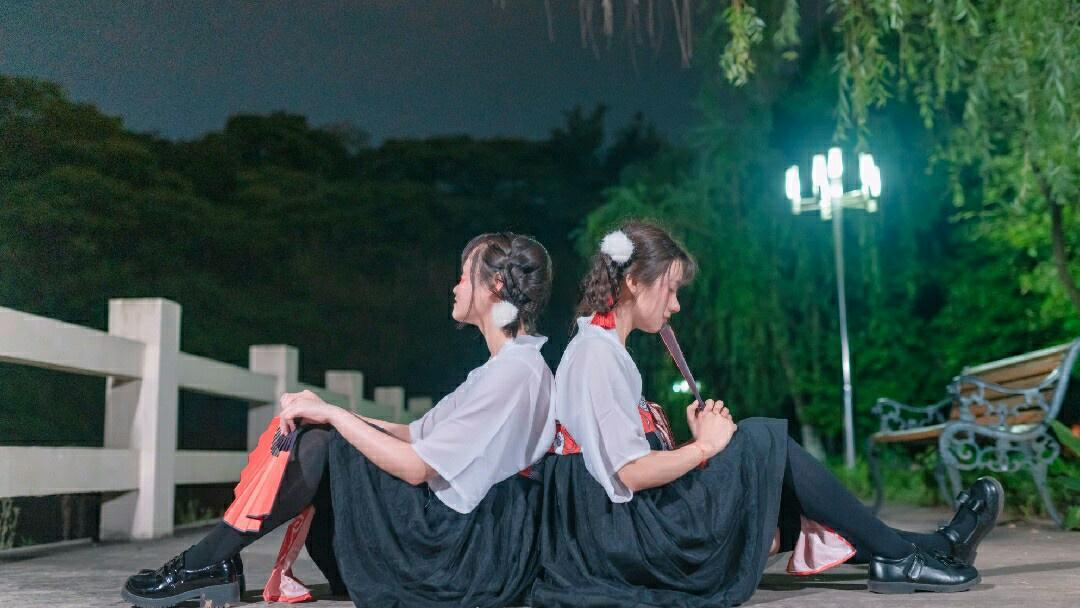 【司小镜×云深】伪双子的寄明月送上!祝大家元宵节快乐。