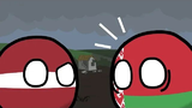 国家球 №48 拉脱维亚,你在做生意吗?