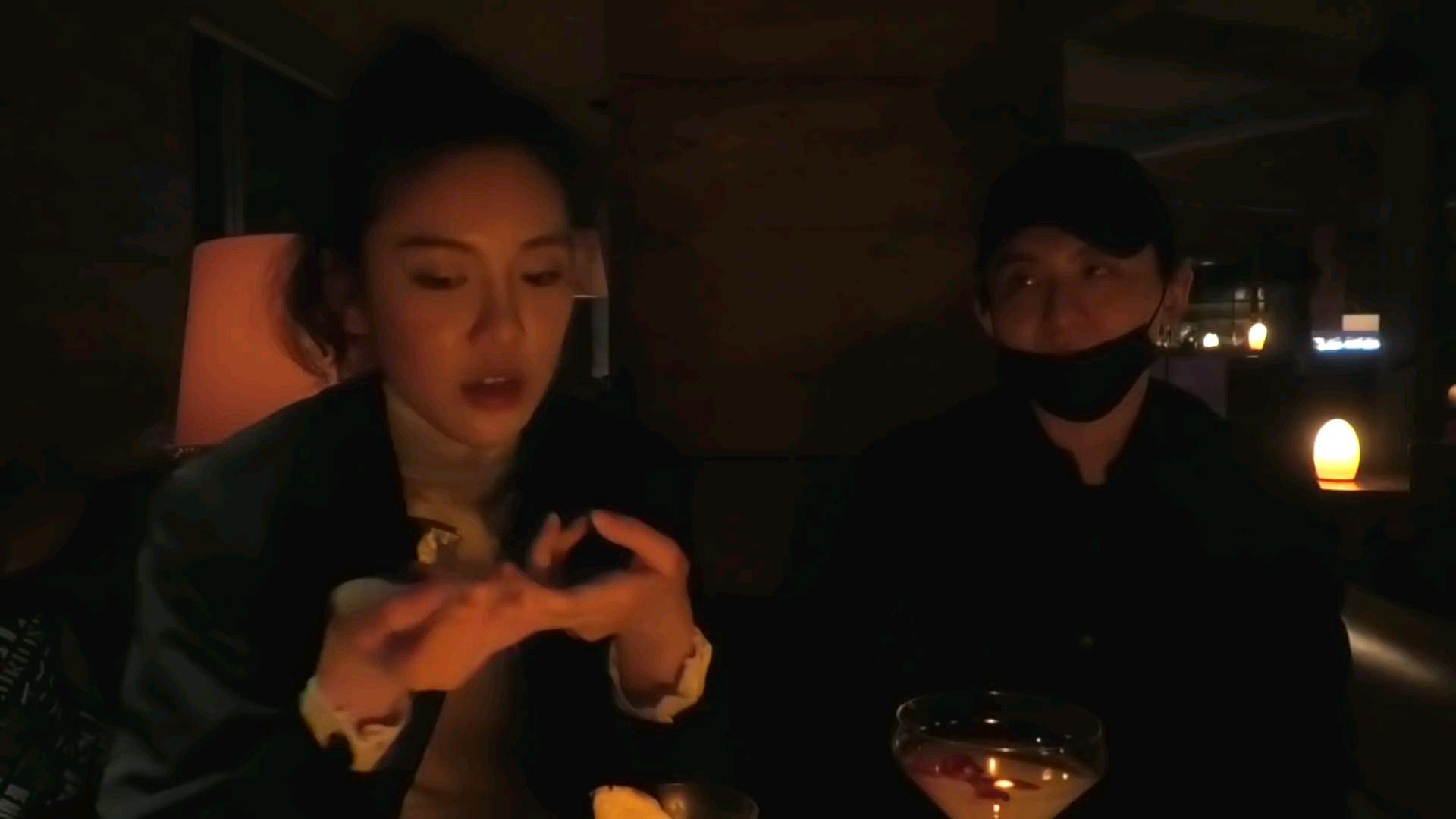 【黑金约会指南】约美女去上海最高的露天酒吧,探讨如何聊天不会被拉黑!