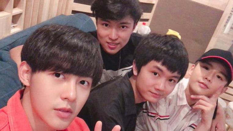 【经典歌曲回忆】: 飞–RTA少年组
