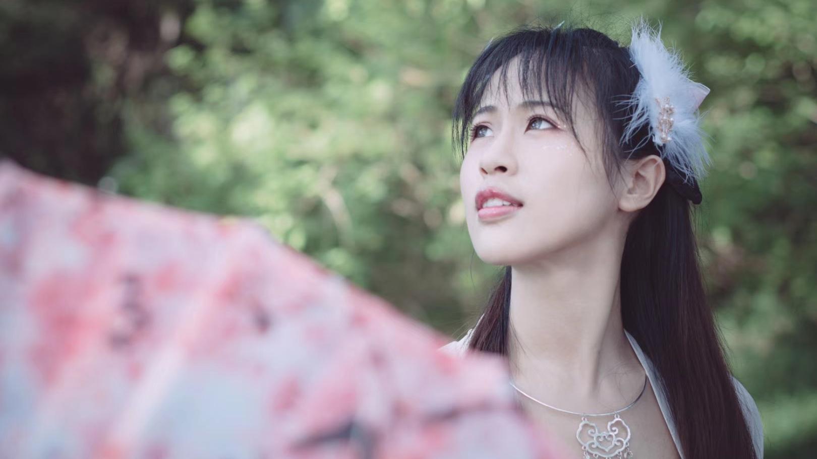 【三叶】舞姬