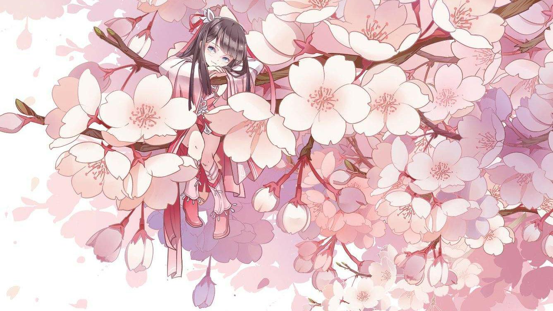 又是一年春意早,烂漫樱花始盛开。