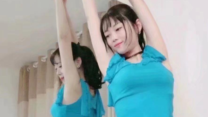 小君舞蹈秀