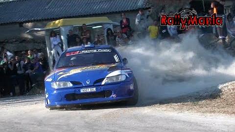KIT-CAR & MAXI RALLY CARS | 引擎轰鸣声