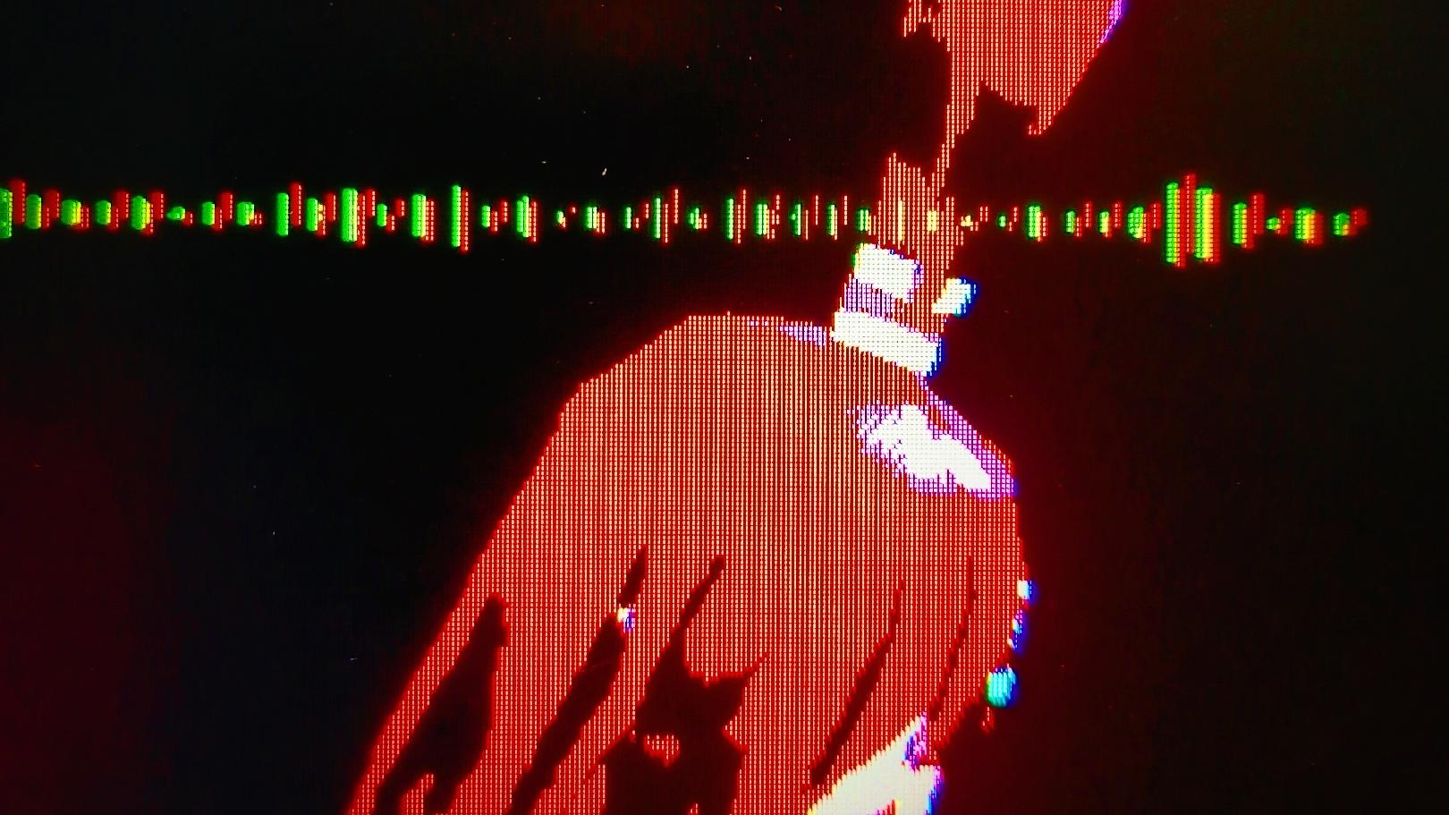 【凹凸世界MMD】ELECT-姐弟