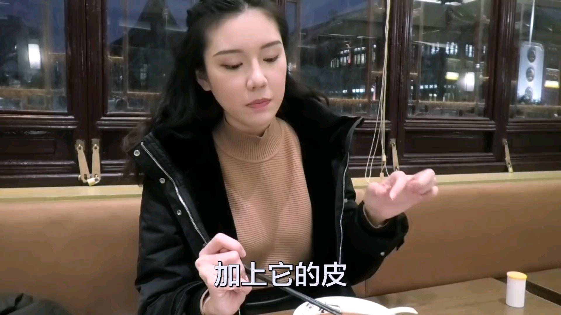 【黑金约会指南】没吃过这家店就等于沒来过上海?我们今天就来一吃究竟 !