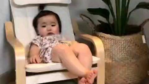 【Haon】黄夏温日常可爱篇(71) ①大佬温葛优躺②温温玩玩具
