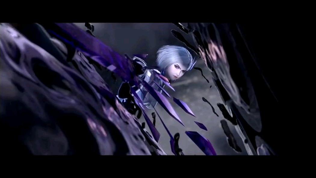 镜 宣传视频(王者荣耀)