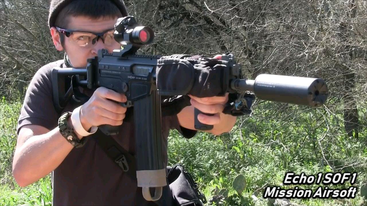 250种软气枪射击合集