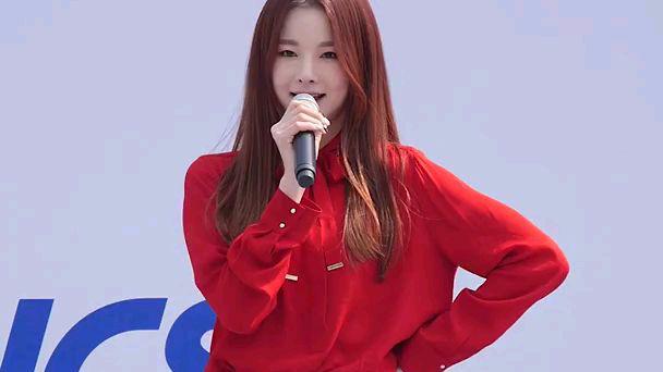 【韩国女团EXID】高清饭拍竖屏
