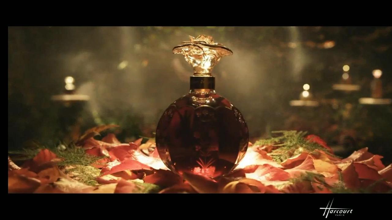 亨利雅克——世界第一香水