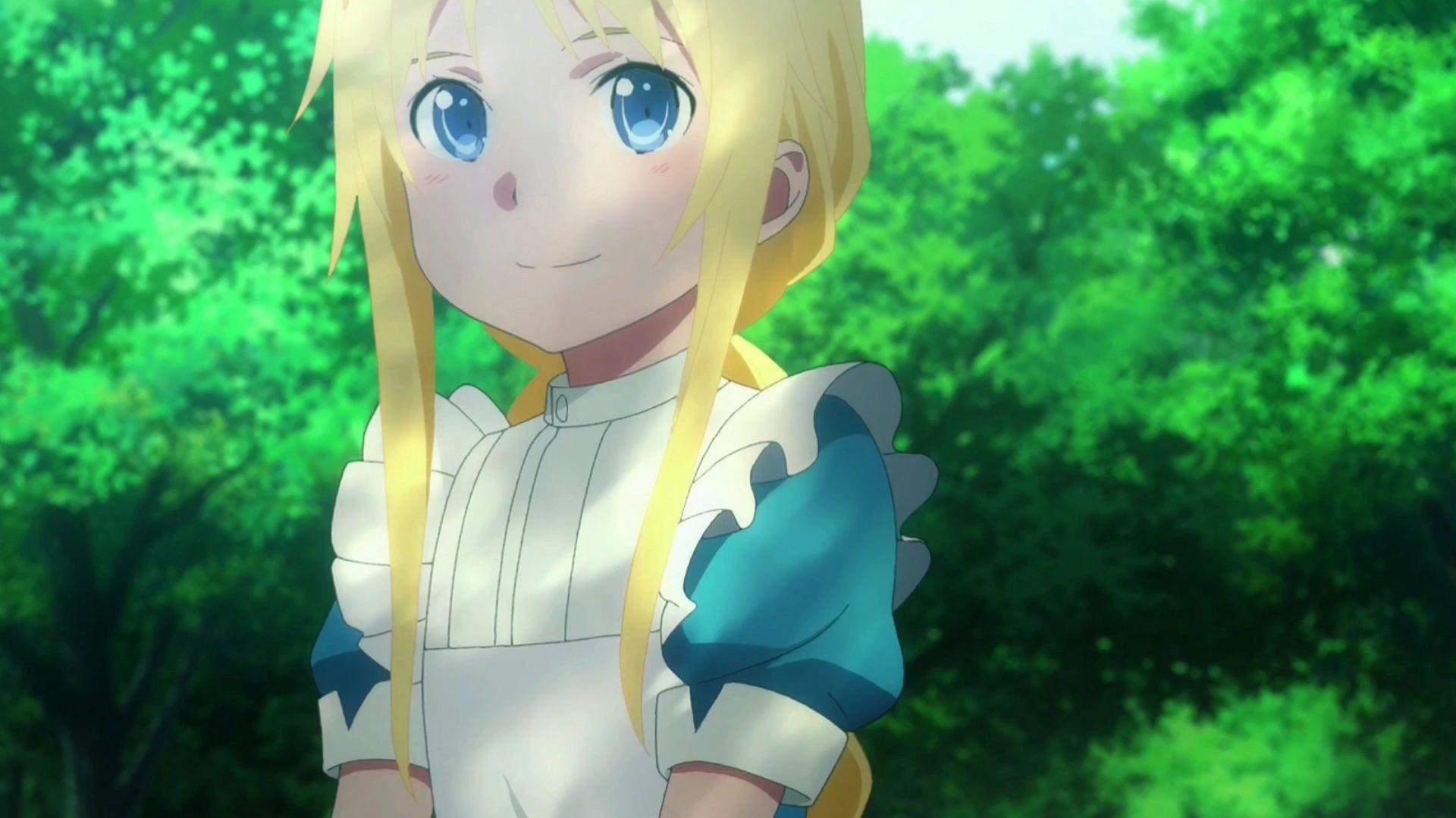 【UP主基本功大赛】Unlasting人活着就是为了爱丽丝