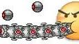 peTerraria1.3 使用星辰炮同时击败9只骷髅王