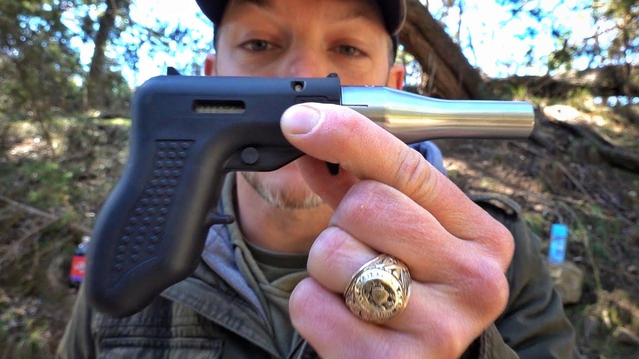 【爆破牧场/中文】最便宜的9毫米手枪