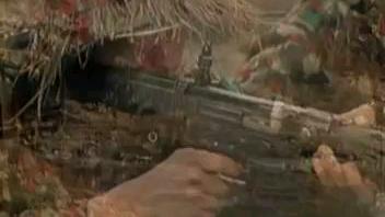 【远古】1976年瑞士陆军军教片 步兵的战斗