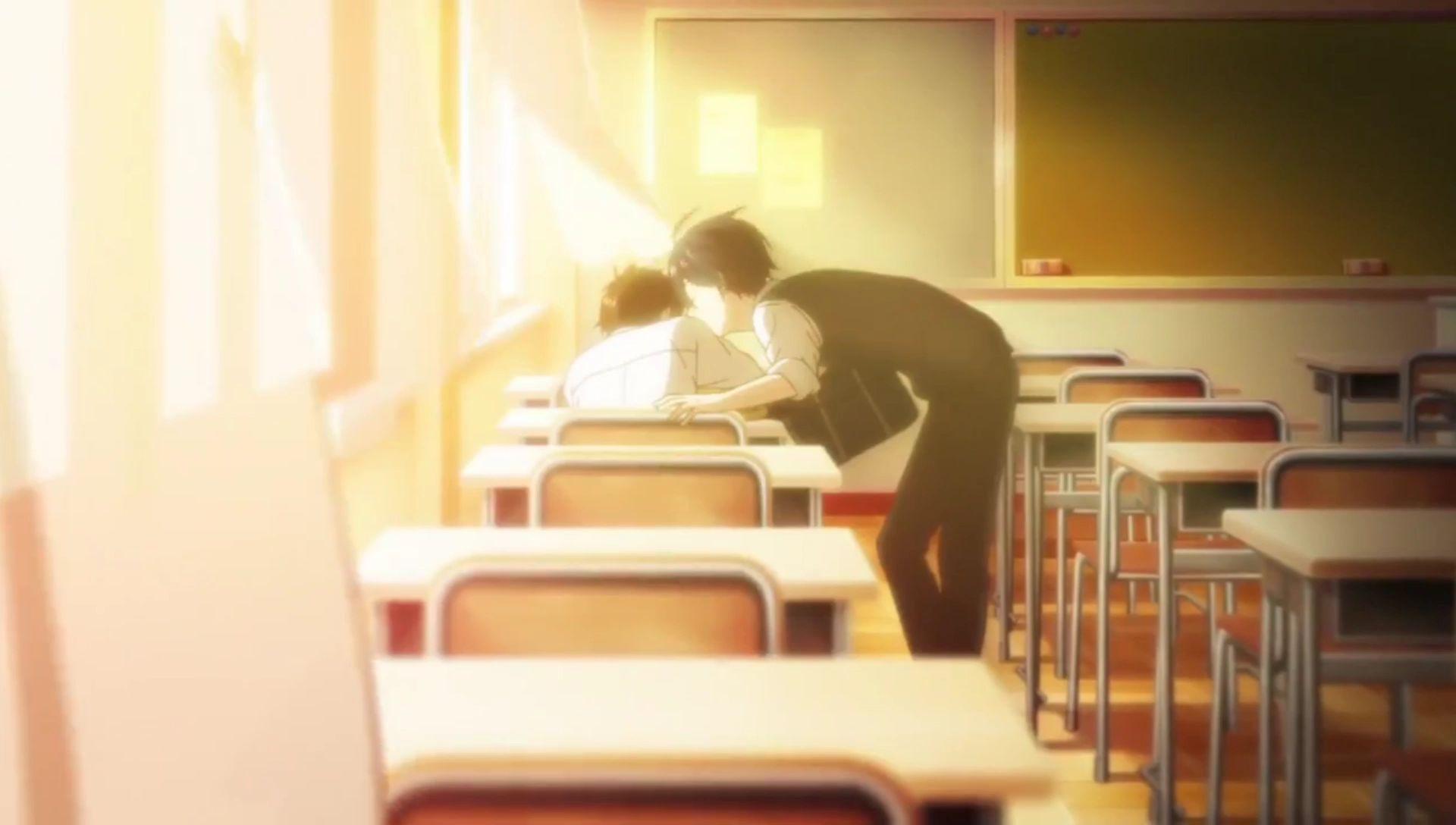 【安利】千万不要爱上直男,太惨了!
