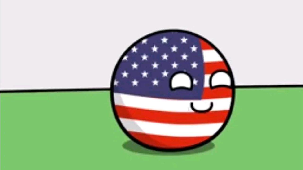 波兰球.美国认错球了