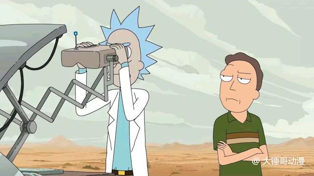 瑞克和莫蒂:瑞克和杰克在会说话的猫脑里看到了什么?