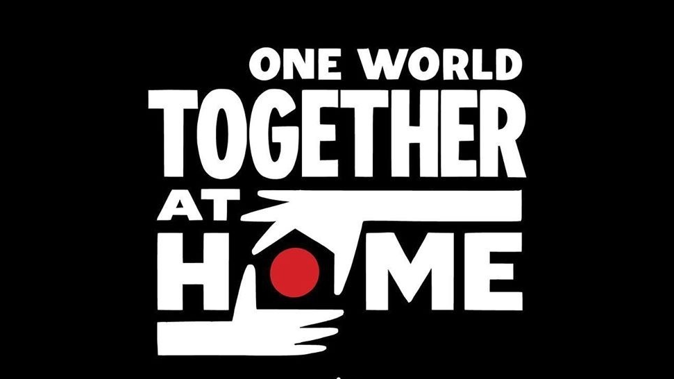 one world:together at home