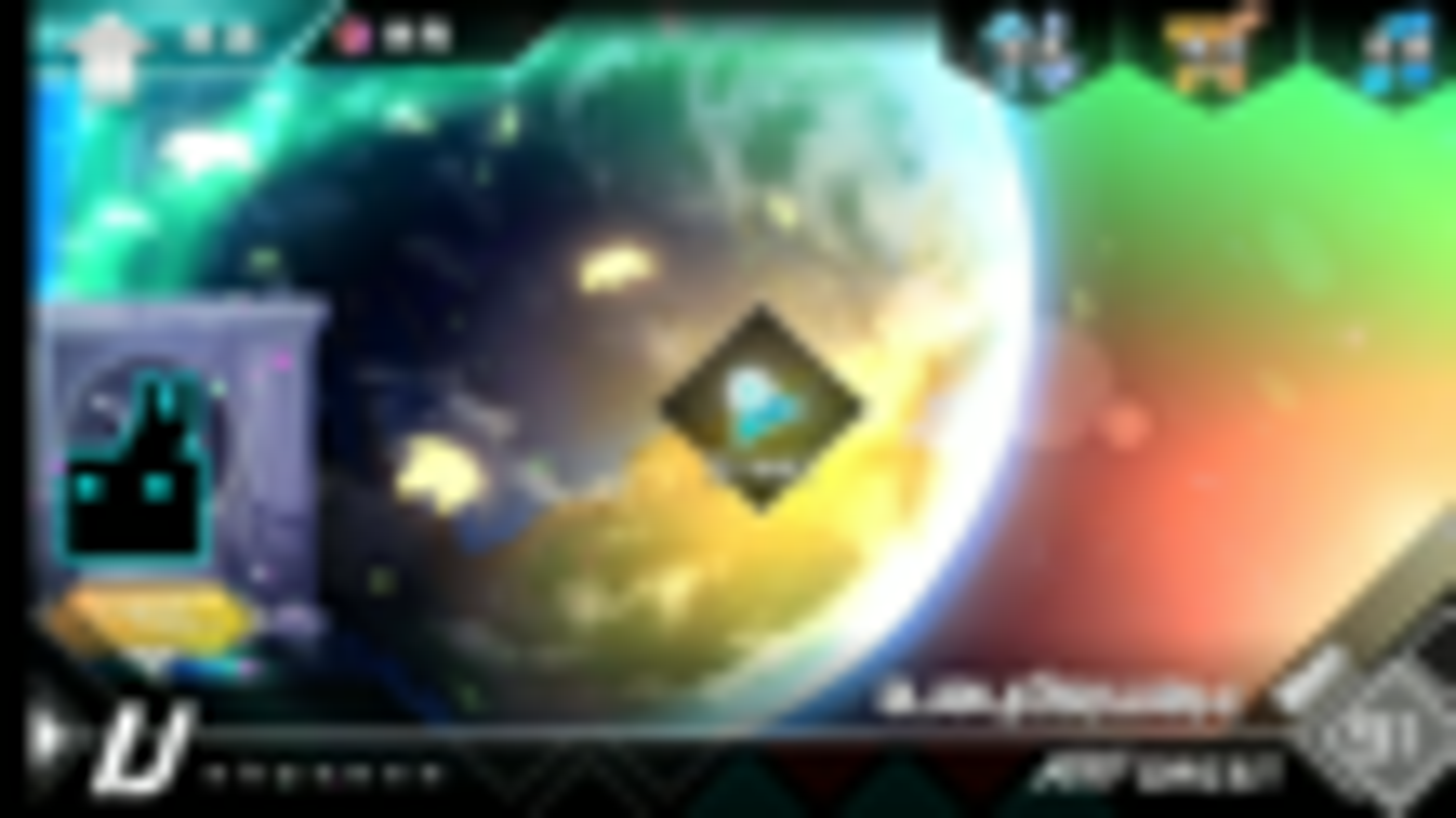 [Dynamix]半球(愚人节屑版本)Auto