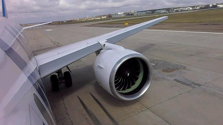 恢复了MC-21-300飞机的常规飞行测试