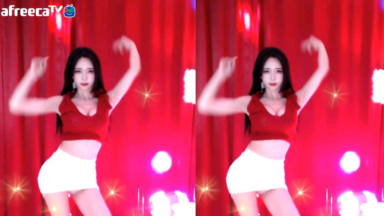 韩国女主播性感舞蹈系列
