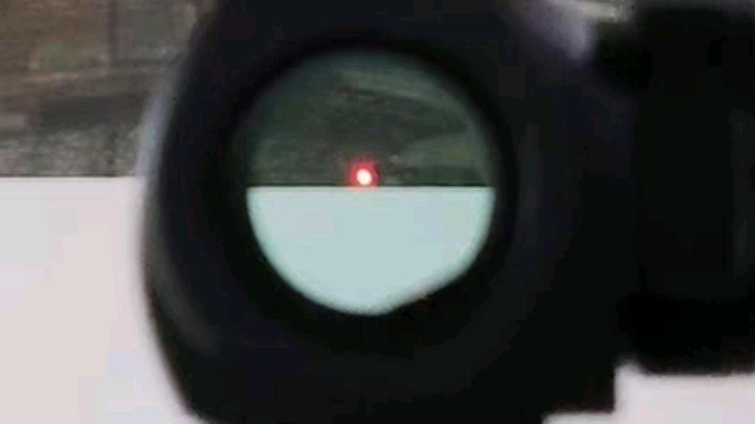 战术射击:哪一款红点瞄最好用?