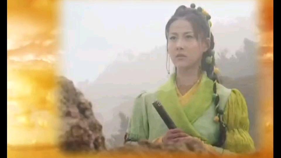 《八仙全传》片尾曲回忆经典电视剧